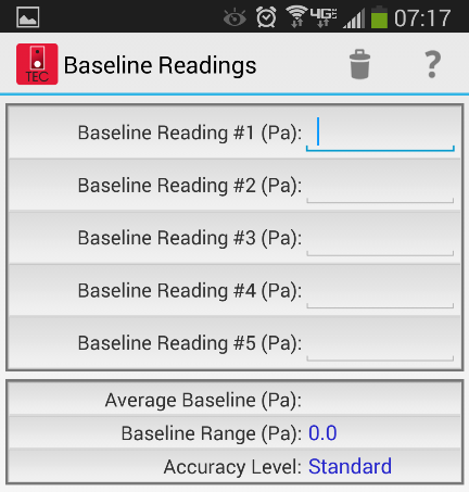 5-single-point-baseline-readings-enter-screen