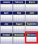December and the Winter Holiday Maintenance Checklist