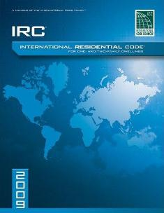 IRC-2009
