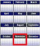 November – Monthly Home Maintenance Checklist