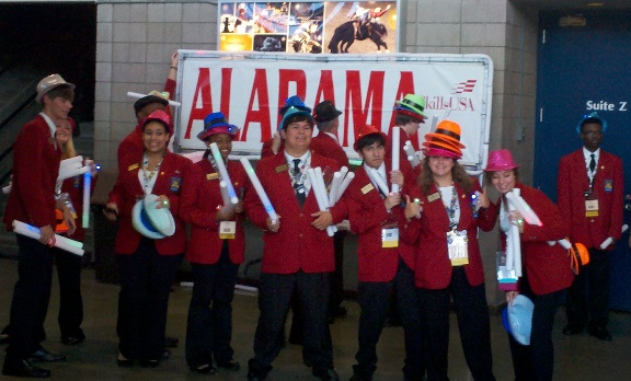 alabama-skills-group-getting-ready-for-procession