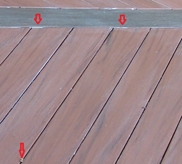 Composite Decking Lawsuits Issues