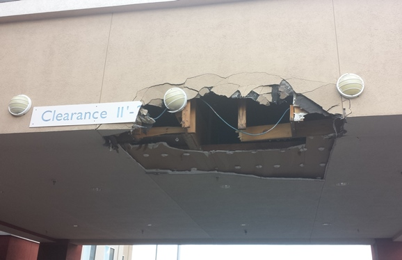 clearance-fail