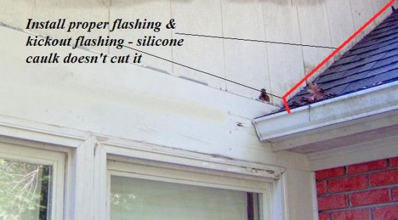 Getting The Details Right 4 Biggest Roof Flashing Errors