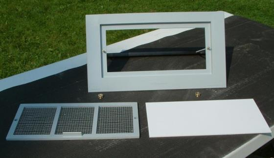Replacement Vent Cover Battic Door