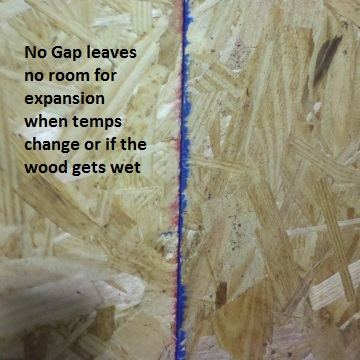 sheathing-gap-mistake