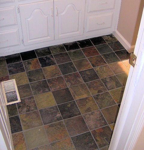 slate-floor