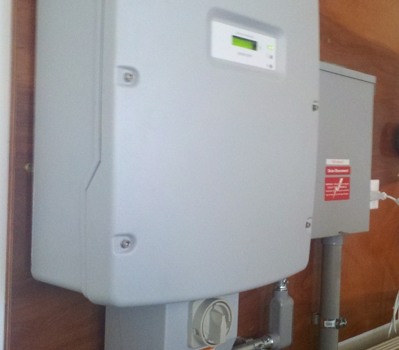 solar-inverter-controllers