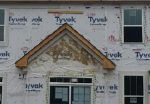 Wacky Weds: Tyvek Installer Fail