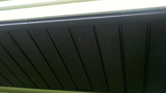 vented-cantilever