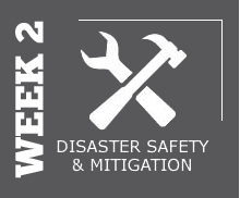 Safety Sunday: Building Safety Month – Disaster Safety & Mitigation
